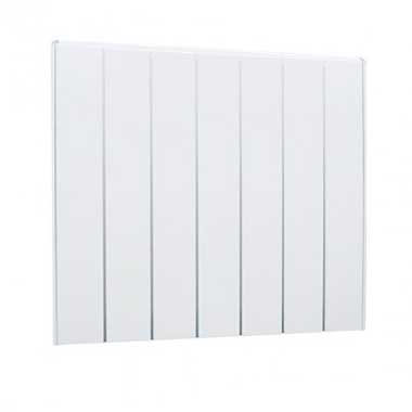 AIRELEC Fever Radiateur inertie horizontal blanc 2000W - A692797