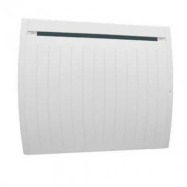 AIRELEC Mango Detect Radiateur à inertie mixte horizontal blanc 2000W - A692897