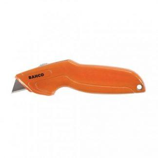 BAHCO Cutter sécurité à lame rétractable automatique - KGAU-01