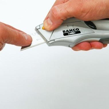 BAHCO Cutter à lame rétractable 170mm - SQZ150003