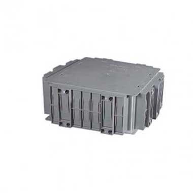 CAPRI Boîte pavillonnaire de dérivation pour comble complète 256x262x85 - CAP033019