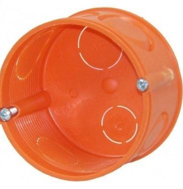CAPRI Capribox Boite encastrement simple à sceller D64 P40 - CAP710999