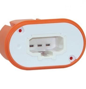CAPRI Minibox Boite DCL pour applique 2xD40 P44 - CAP715082