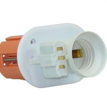 CAPRI Miniclips Kit applique + douille DCL pour placo - CAP715879