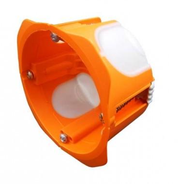 CAPRI Capritherm+ 300 boites encastrement simples étanches à l'air D67 P40 + scie cloche - CAP723043