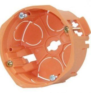 CAPRI Capriclips Boite encastrement simple pour cloison sèche D67 P40 - CAP727819