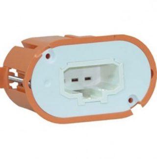 CAPRI Miniclips Boite DCL pour applique 2xD40 P44 - CAP735079