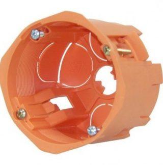 CAPRI Capriclips Boite encastrement simple pour cloison sèche D67 P55 - CAP736859