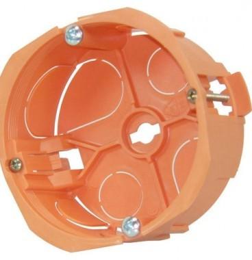 CAPRI Capriclips Boite encastrement simple pour cloison sèche D86 P40 - CAP736869