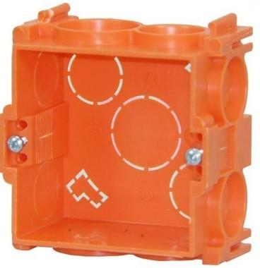 CAPRI Capribox Boite encastrement simple à sceller P50 - CAP737150