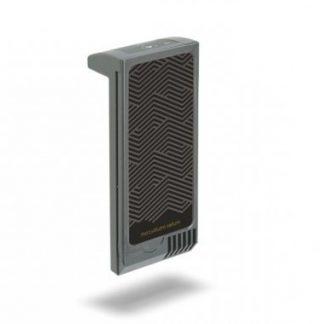 CHAUFELEC My Intuitiv Cassette de programmation grise pour radiateur connecté