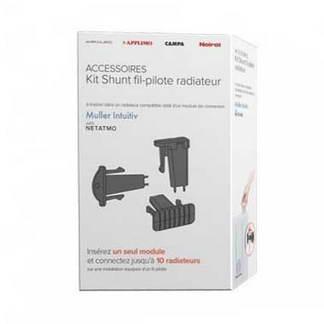 CHAUFELEC Kit Shunt fil pilote pour radiateur connecté - NEN930AAA