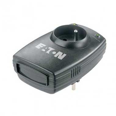 EATON prise parafoudre 2P+T - 66706