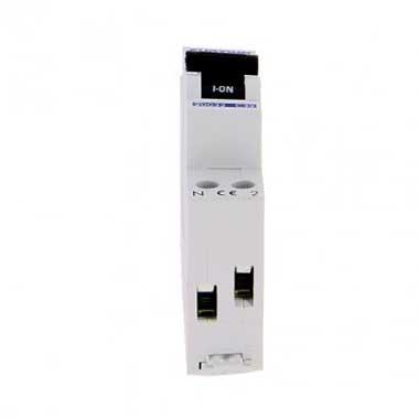 EUROHM Disjoncteur 32A Ph+N courbe C 3kA 230V - 20032