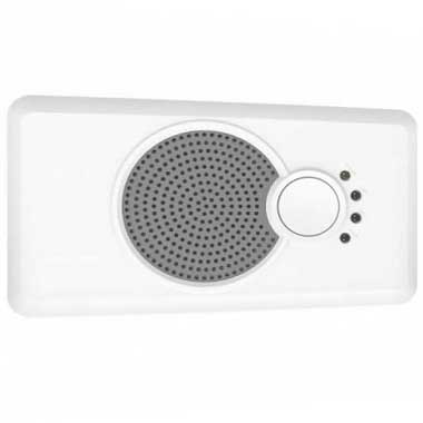 FIREANGEL Dispositif d'alarme sonore basse fréquence
