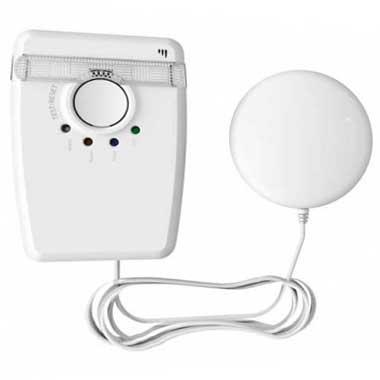 FIREANGEL Dispositif d'alarme combiné lumière stroboscopique et coussin vibreur
