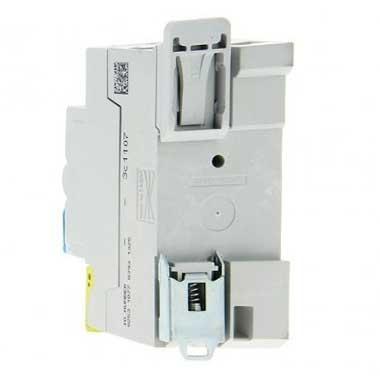 HAGER Interrupteur différentiel 63A 30mA type A 230V - CDA765F