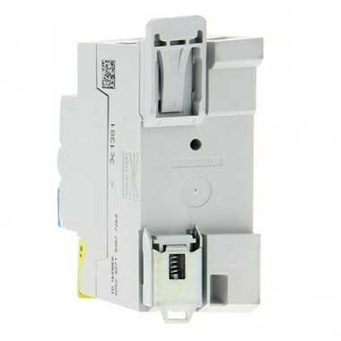 HAGER Interrupteur différentiel 63A 30mA type AC 230V - CDC764F