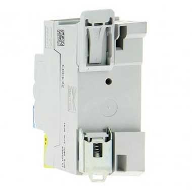 HAGER Interrupteur différentiel SanVis 63A 30mA type AC auto 230V - CDS764F