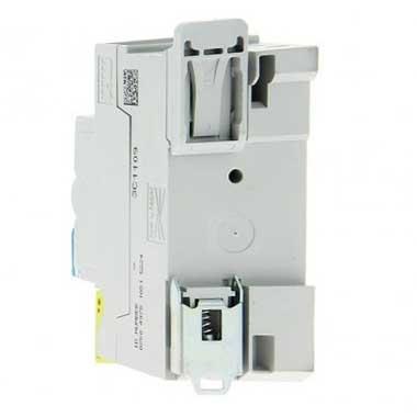 HAGER Interrupteur différentiel SanVis 63A 30mA type A auto 230V - CDS765F