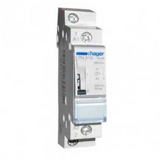 HAGER Télérupteur 16A 1F monophasé - EPN510