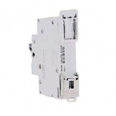 HAGER Disjoncteur 16A Ph+N courbe C 3kA 230V - MFN716
