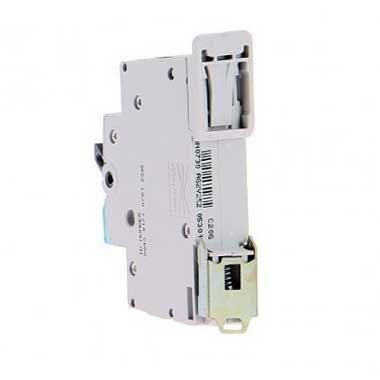 HAGER Disjoncteur 20A Ph+N courbe C 3kA 230V - MFN720
