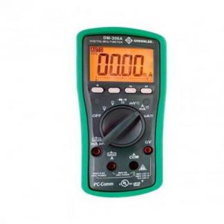 KLAUKE Multimètre numérique DM-200A - 52047801V2