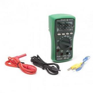 KLAUKE Multimètre numérique DM-210A - 52047802V2