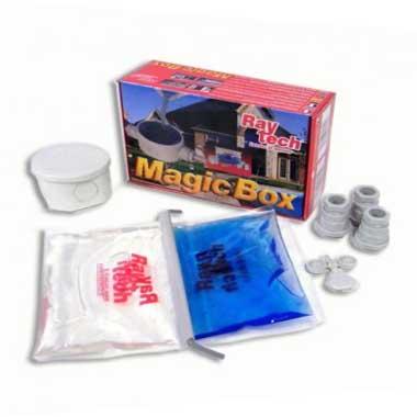 Ray Tech Magic Box Kit de dérivation universel pour tous types de pose D65