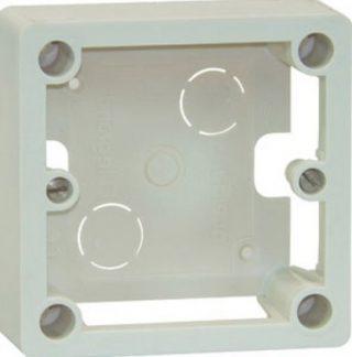 LEGRAND Cadre saillie simple 32A ivoire - 055849
