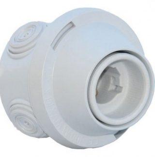 LEGRAND Plexo Douille patère B22 250V orientable - 060052