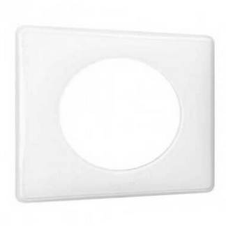 LEGRAND Céliane Plaque Memories simple Yesterday blanc - 066631