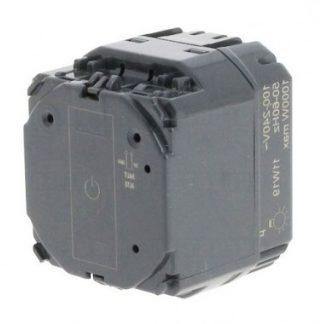 LEGRAND Céliane Interrupteur va et vient + Neutre à commande tactile 1000W - 067042