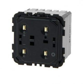LEGRAND Céliane Interrupteur variateur 600W - 067082