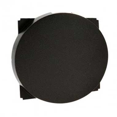 LEGRAND Céliane Obturateur graphite - 067943