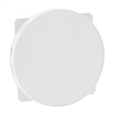 LEGRAND Céliane Obturateur blanc - 068143