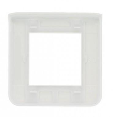 LEGRAND Mosaic Plaque simple blanc - 078802