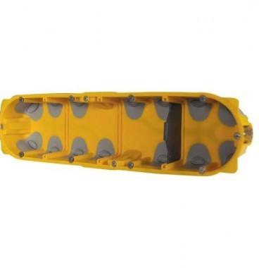 LEGRAND EcoBatibox Boite encastrement quadri étanche à l'air P40 E71 - 080024