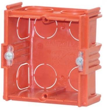 LEGRAND Batibox Boite encastrement simple à sceller P40 - 080141