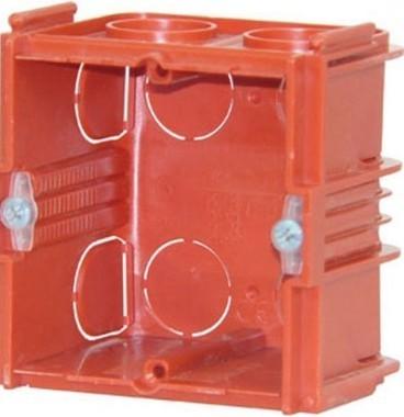 LEGRAND Batibox Boite encastrement simple à sceller P50 - 080151