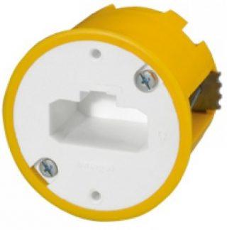 LEGRAND Batibox Boite DCL pour applique D54 P40 - 089304