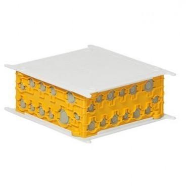 LEGRAND Ecobatibox Boite pavillonnaire BBC pour combles 200x200x85 - 089311