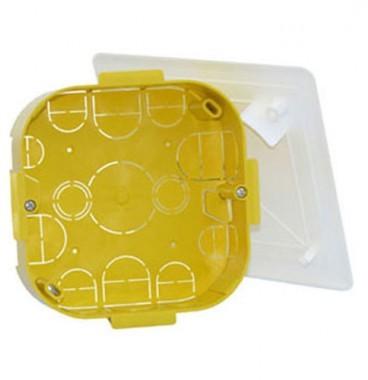LEGRAND Batibox Boite de dérivation placo 115x115x40 - 089372