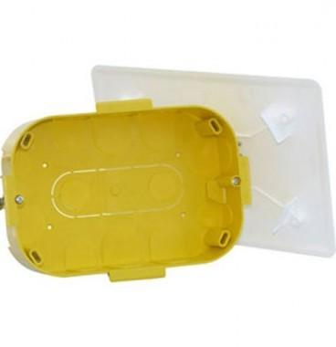 LEGRAND Batibox Boite de dérivation placo 160x105x40 - 089373