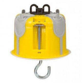 LEGRAND EcoBatibox Point de centre DCL D67 P50 - 089377