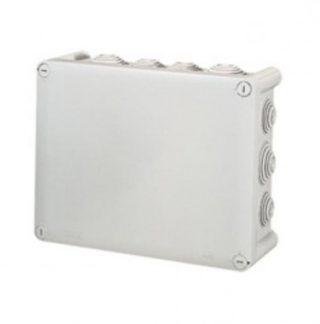 LEGRAND Plexo Boite de dérivation étanche IP55 220x170x86 gris - 092062