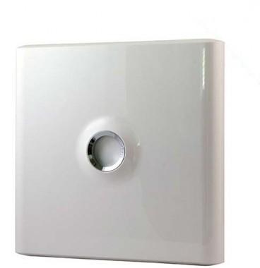LEGRAND Drivia Porte blanche pour tableau électrique 1 rangée 13 modules - 401331