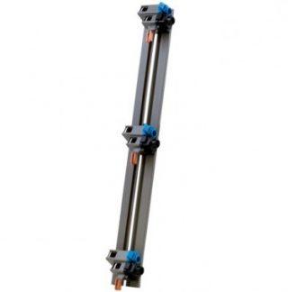 LEGRAND Drivia Peigne vertical 3 rangées entraxe 125mm - 405001