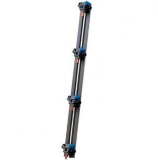 LEGRAND Drivia Peigne vertical 4 rangées entraxe 125mm - 405002